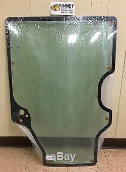 Ford / New Holland Skid Steer Glass Cab Door L160 L170 L180 L190