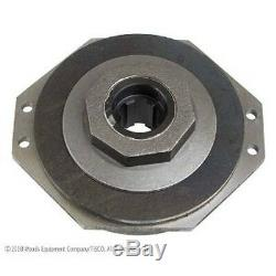 Ford/New Holland Slip Clutch Assembly