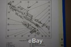 Ford New Holland TW5 TW15 TW25 TW35 8530 8630 8730 8830 Service Workshop Manual
