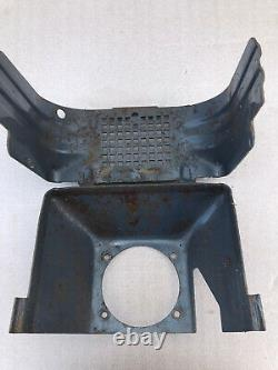 Ford New Holland Tractor Ts Pto Guard