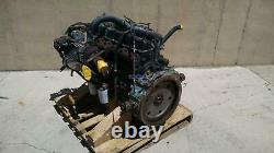 Ford / Newholland FO 6.6 Engine Complete Good Running A+ ESN 9BFHEM01167
