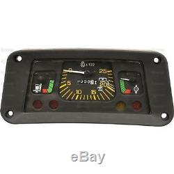Ford Tractor Instrument Cluster Tachometer 3230 3430 3930 4130 4630 4830 5030++