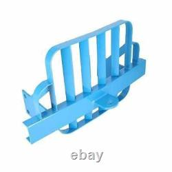 Front Bumper Frame Mount Compatible with Ford 7610 6610 4000 5610 6600 5000