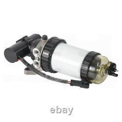 Fuel Pump Filter Fits Ford Fits New Holland Fits Case Loader LS180 LS190 LX865