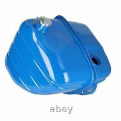 Fuel Tank Compatible with Ford 535 3550 515 4600 4400 3500 4200 4000 420 4500