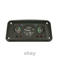 Gauge Cluster Fits Ford Fits New Holland Tractor 230A 6610S 4610N 4630 2310 234