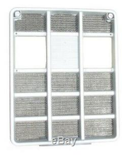 Grille for International 444 674 2500A 454 574 2400A 354 2300A 364 474 537496R1