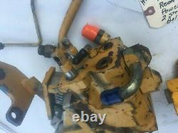 H112 Ford 5D01N2606052901 remote hydraulics 7740, 7840, 8240, 8340 E4NNK846AAA