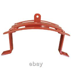 Heavy Duty Welded Front Bumper Fits Ford/Fits New Holland Fits Massey Ferguson T