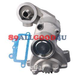 Hydraulic Lift Pump For Ford New Holland Tractor 3000 3055 3120 3150 3300 3310
