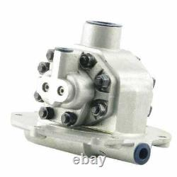 Hydraulic Pump Economy Compatible with Ford 4330 4140 4000 3000 4500 2000