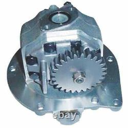 Hydraulic Pump Economy Compatible with Ford 5000 7000 5200 7200 5100 7100