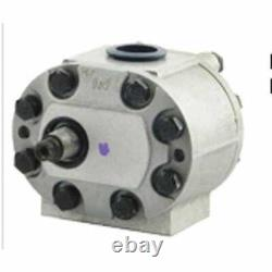 Hydraulic Pump Economy Compatible with Ford 8600 8700 9700 9600 8000 9000