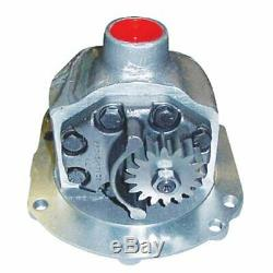 Hydraulic Pump Ford 3430 3930 4400 545 4600 4100 3400 4630 4500 4610 4110 4410