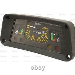 Instrument Cluster Tachometer for Ford Tractor 4110 4610 5610 6610 6810 7610++