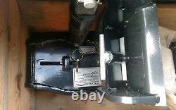 Kubota, Case, New Holland Boomer T1110 1030 Male Quick hitch + Subframe