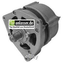 Lichtmaschine Generator Bosch Deutz Oe Vgl-nr 0120489710 12v 55ampere Neuware