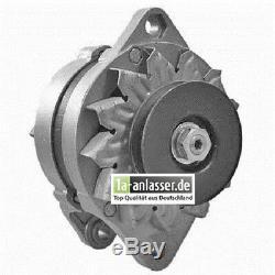 Lichtmaschine Generator Iveco Marelli Fiat Oe Vgl-nr 0120489212 12v 65amp Neu