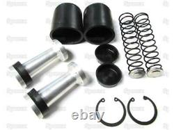 Master Brake Cylinder Repair Kit for Ford Tractor TW5 TW10 TW15 TW20 TW25 TW30++