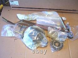 Mid Mount PTO Kit 710801013 TC29 TC33 TC29DA TC33DA DX29 DX33 Case New Holland