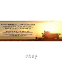 Muffler Assembly Kit Exhaust Manifold & Gaskets Fits Ford 2N 8N 9N 8N5230