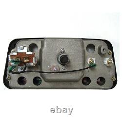 NEW Gauge Cluster Fits Ford Fits New Holland 420 455 535 550 555 555A 555B LOADE