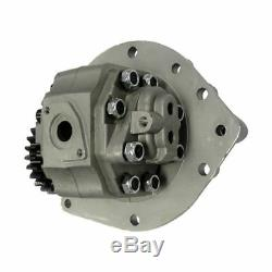 NEW Hydraulic Pump for Ford New Holland Tractor 5000 7100, 7200 81823983