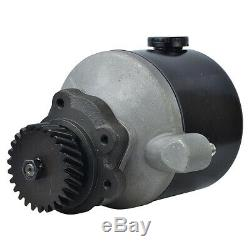 NEW Power Steering Pump for Ford New Holland Tractor 5110 5610 5610S 5900 6410