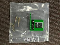 New John Deere Joystick Valve Loaders 510 522 512 553 563 542 2 Function Bp18419