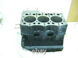 New Shibaura E673 Engine Block Fits Ford New Holland Ls125, Lgt16d, Gt75