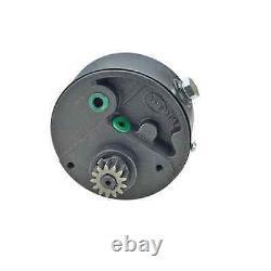 Power Steering Pump Massey Ferguson Mf 135 150 230 231 235 240 245 773126m92