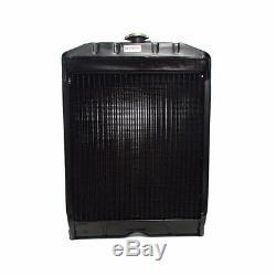 Radiator For Ford Jubilee NAA NAB 500 501 1469 600 C5NN8005AB NCA8005C