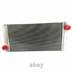 Radiator New Holland L230 C238 C232 L220 L218 Case SR175 TV380 SV250 TR320