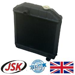 Radiator for Ford New Holland 2000 2100 3000 3600 3610 3900 3910 4000 4100 4600
