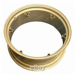 Rear Wheel RIM 12 x 28 6 Loop for FORD 31319712G