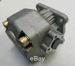 Sba340450490 Ford New Holland Hydraulic Pump 1530 1630 1720 1920 2120 Tc25d