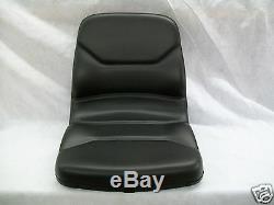 Seat For Bobcat, Ford, New Holland, Case, John Deere, Gehl Skid Steer Loaders #dc