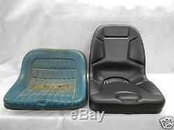 Seat Ford 1100,1200,1300,1500,1510,1600,1700,1710,1900,1910 Compact Tractors #ad