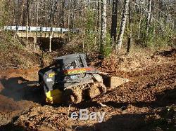 Skid Steer Tracks 12 x 16.5 tires Loader fits Bobcat New Holland Case JD & more