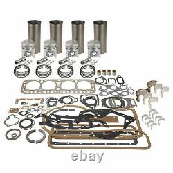 Tractor Basic Overhaul Kit Fits Ford/Fits New Holland 800 801 900 901 4000