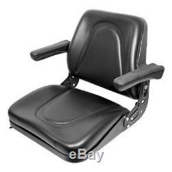Universal Tractor Seat International John Deere Ford New Holland Bobcat Case