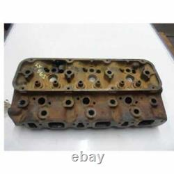 Used Cylinder Head Compatible with Ford 4630 3430 3930 New Holland LX865 LX885