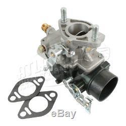 Zenith Bendix Style Carburetor Ford 3000 3100 3300 3400 3500 Tractor